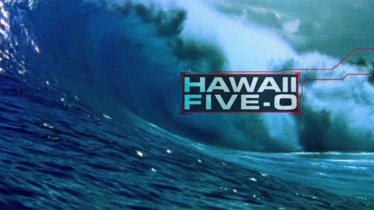 *Hawaii Five-o*