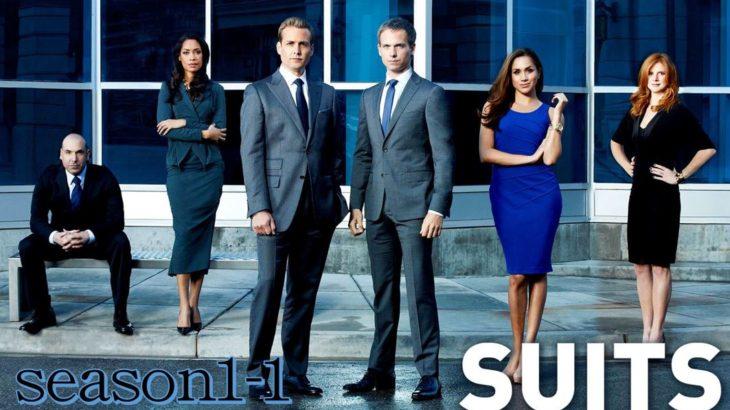 season1-1*「弁護士の条件・前編」