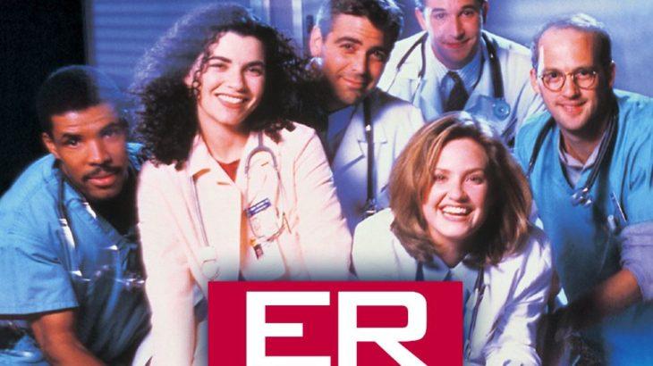 * E R緊急救命室 *