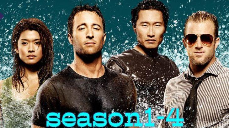 season1-4*「脱獄犯」