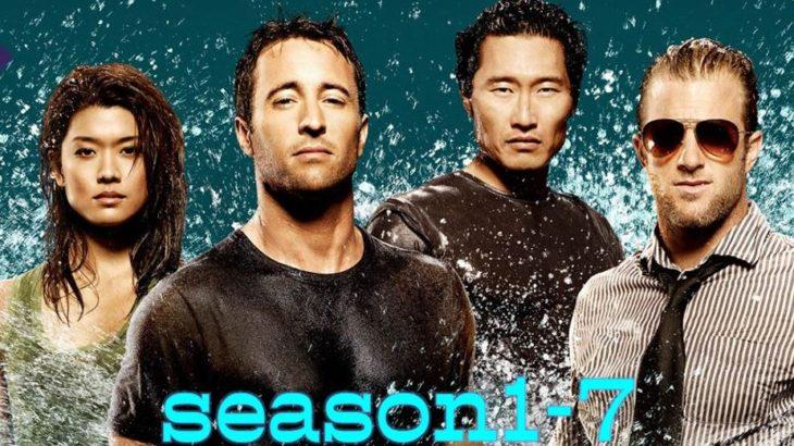 season1-7*「真実を求めて」